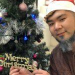 Merry Xmas!! 怪しいサンタ!