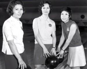 かつてのアイドルプロ三人衆 須田佳代子、中山律子、並木恵美子さん